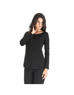 Blouse - Day and Night Top