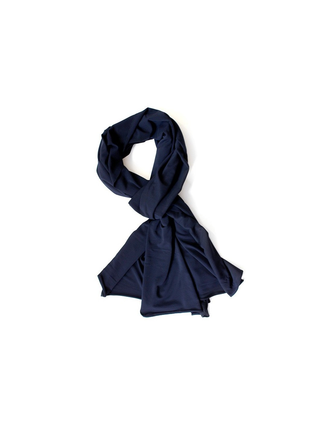 Shawl In High Quality Viscose Yogaessential Made In Italy
