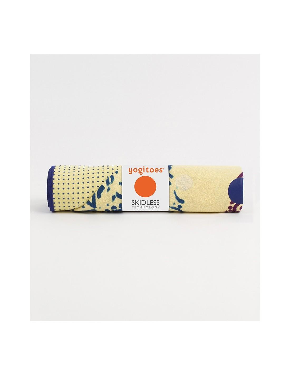 Yoga Towel Chakra: Manduka Yogitoes® Yoga Towel
