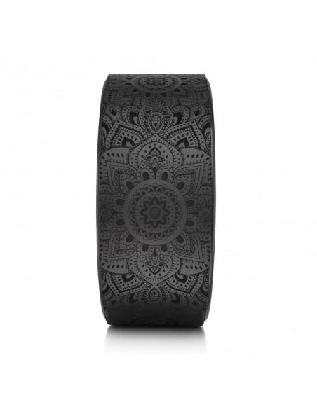 Mandala night yoga wheel - YDL