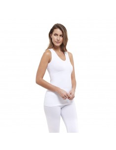 Canotta Yoga Woman - ENERGIA
