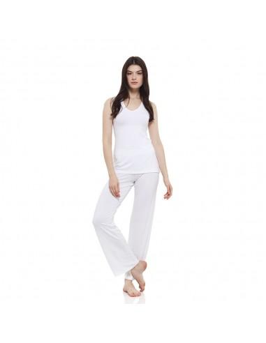 Sunrise Balance Outfit (White)