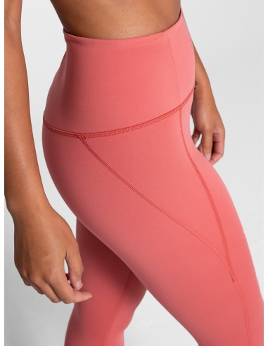 High-Rise Legging (Clay) - Girlfriend Collective