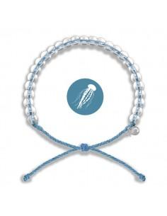 Bracciale 4Ocean Medusa - Edizione Limitata Azzurro