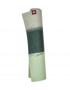 Manduka eKO Lite Yoga Mat - Green Ash Stripe