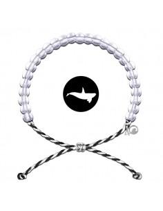 4Ocean Orca Whale Bracelet -LIMITED EDITION