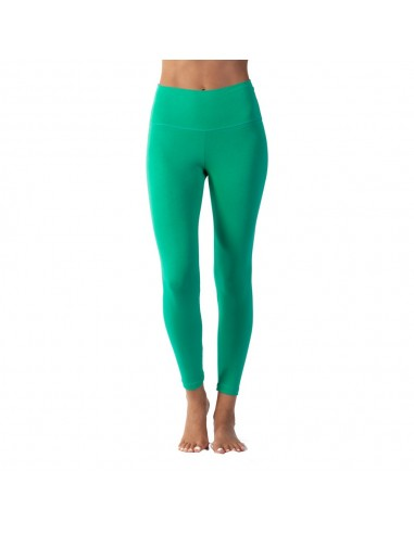 High-Waisted Chakra Leggings With...