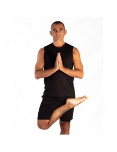Shiva Men's Yoga Tank Top -...