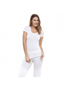 White Bamboo Kit - T-shirt,...