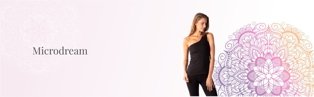 Microdream Yogaessential New collection