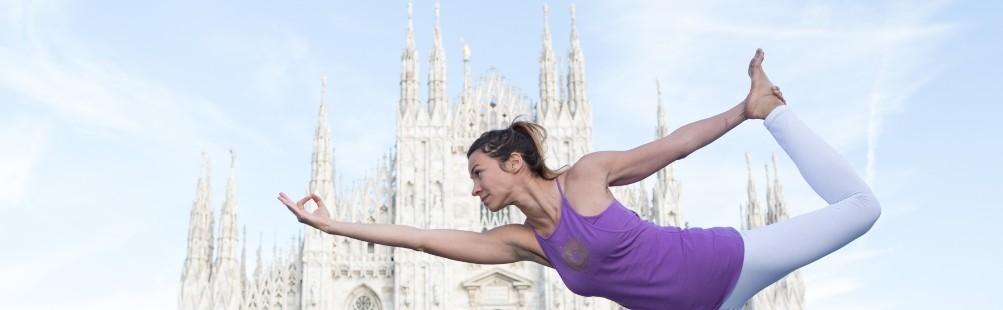 Top Yoga: Canotte e Top Sportivi da Donna