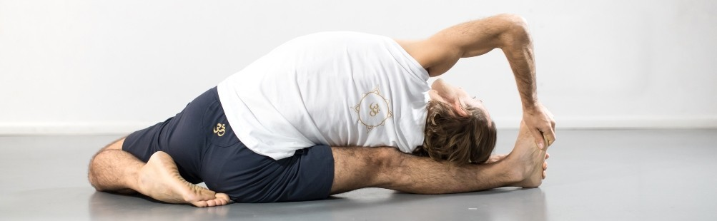 Yoga Pants Men For Your Practice And Spare Time