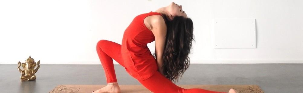 Magliette per Yoga: Maglie Donna Yoga, Pilates, Activewear