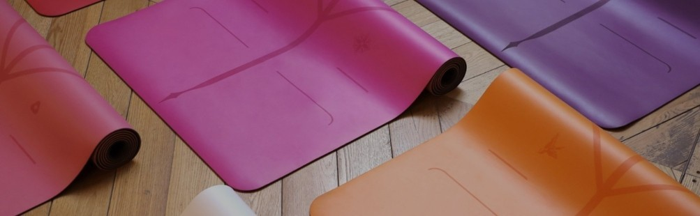 Liforme Yoga Mat Technology And Innovation Yogaessential